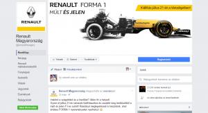 Új Facebook-oldal 01