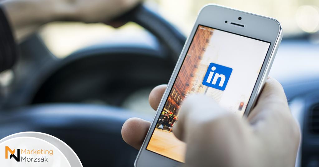 """Itt a LinkedIn """"Salary Insight"""": még több infót kaphatsz a fizetésekről"""