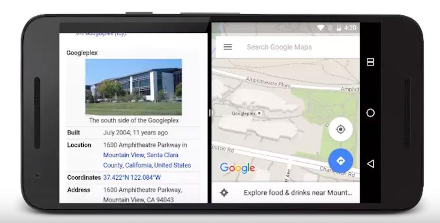 Megérkezett az Android Nougat