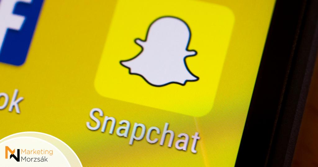 Betiltotta a Snapchat lencséjét az ASA