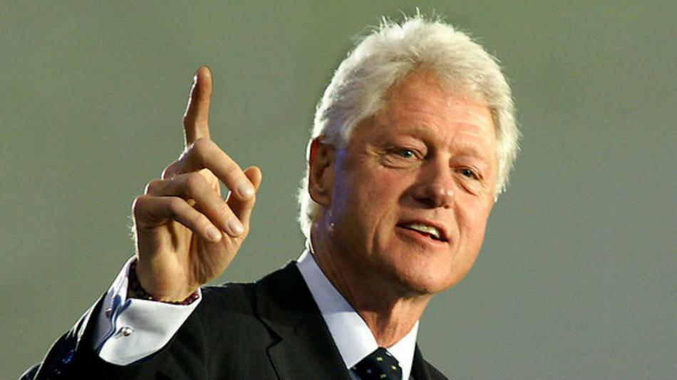 BillClinton