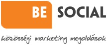 Besocial_logo