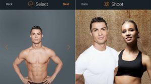Cristiano Ronaldo - CR7Selfie