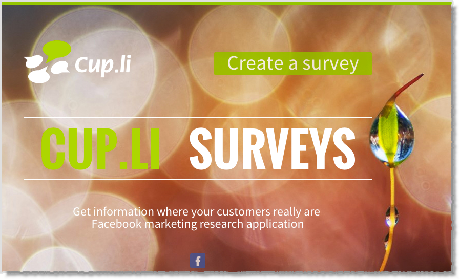 Cup.li-Tool-for-facebook-Surveys