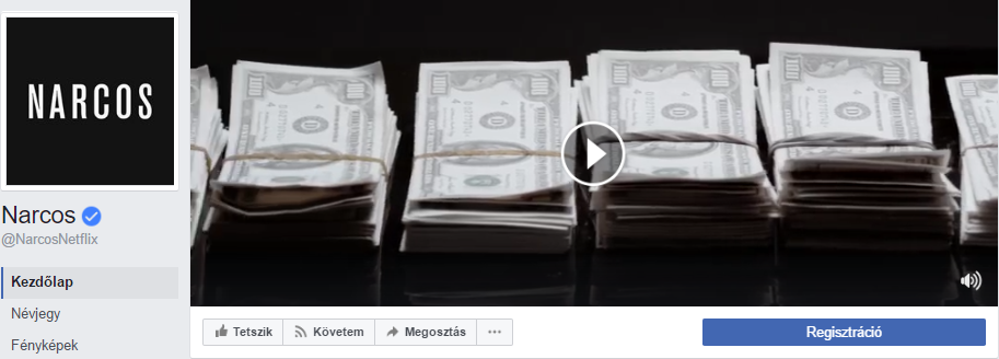 Jönnek a videós coverek Facebookra!