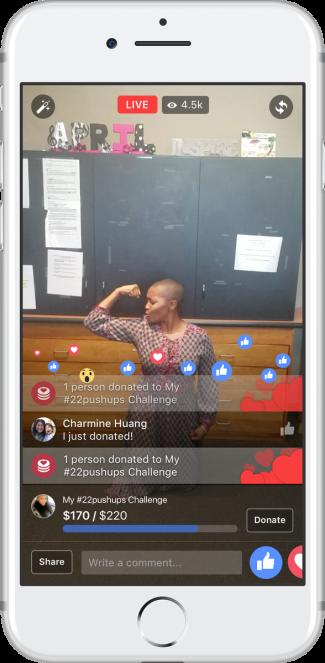 facebook-fundraiser-live-video