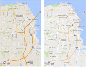 Google Maps - Új külső 01