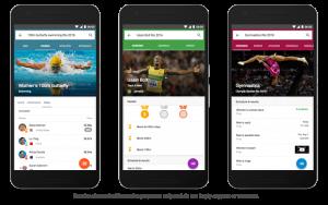 Google - Mobil - Olimpia - 2016 Rio