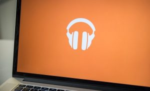 Google Play Music - Logó nélkül