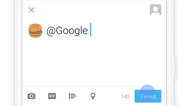 Menő dolgot eszelt ki a Google és Twitter
