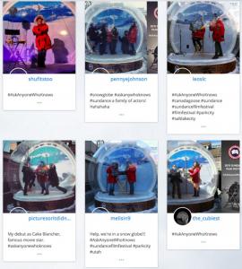 Instagram Contest - Canada Goose
