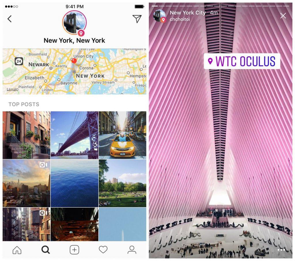 Két nagy újdonság az Instagram Stories-nál