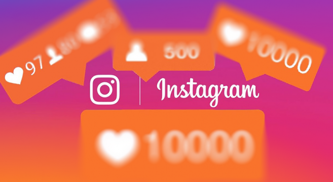 Engagement növelő botokat állít le az Instagram