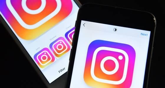 Az Instagram-filterek árulkodhatnak a depresszióról
