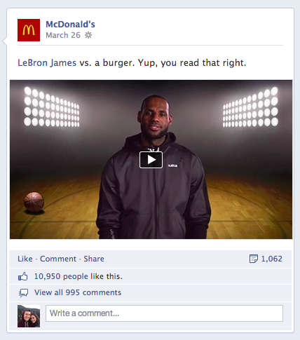 McDs-and-LeBron