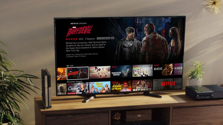 Jönnek a pre-roll hirdetések Netflixre?
