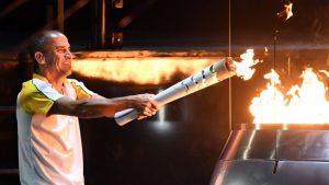 Olimpia Rio 2016
