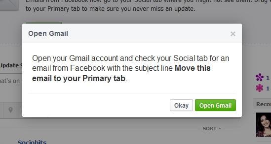 OpenGmail