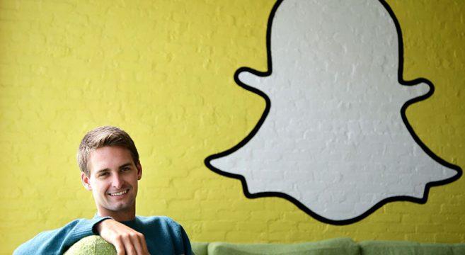 Három hír a Snapchattől