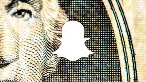 Snapchat - Bevétel