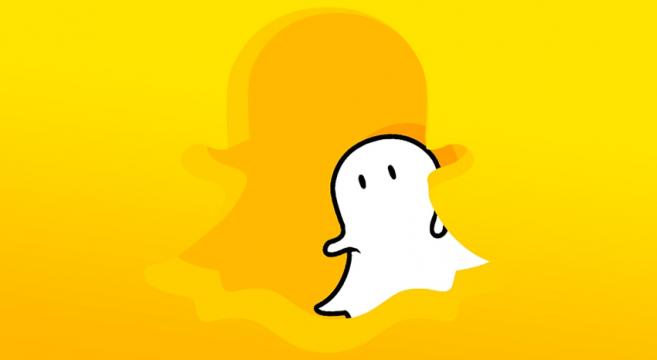 Új keresési funkció a Snapchaten