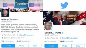 twitter-hillary-clinton-donald-trump