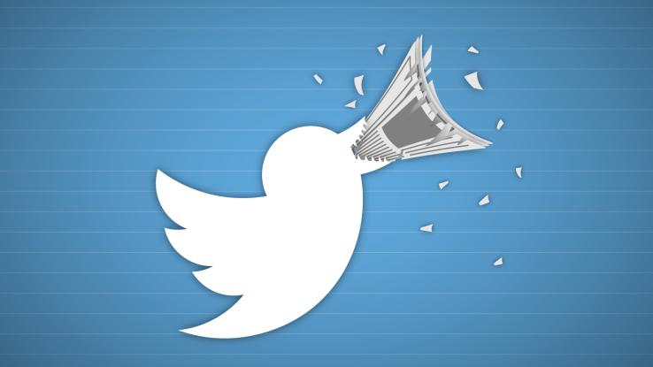 Óriási elbocsátásokra készül a Twitter?