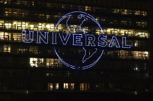 Nagy nemet mond az exkluzív streamingre az Universal