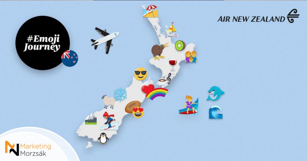 Kedveled az emojit és szeretsz utazgatni? Imádni fogod ezt az alkalmazást!