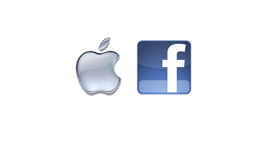 Az Apple is megsértődött a Facebookra