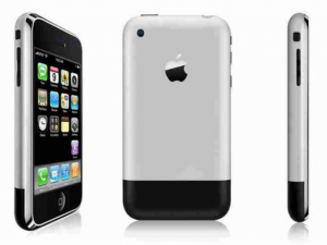 Apple iPhone 2007