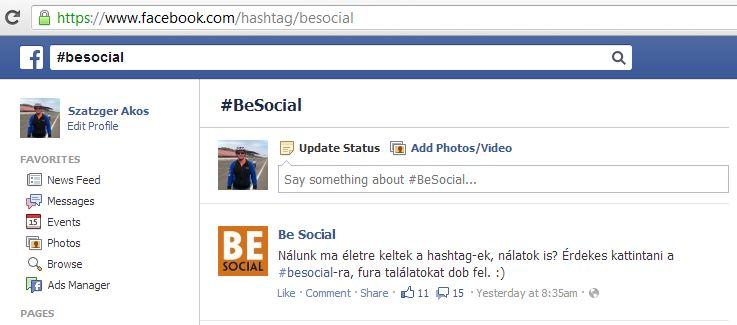 besocial_url