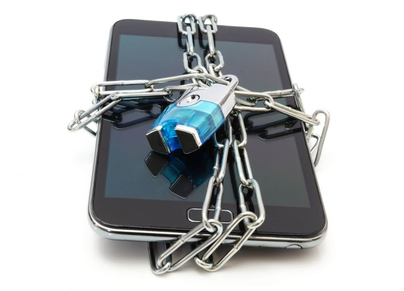http://www.dreamstime.com/royalty-free-stock-image-mobile-security-mobile-phone-lock-image36747206