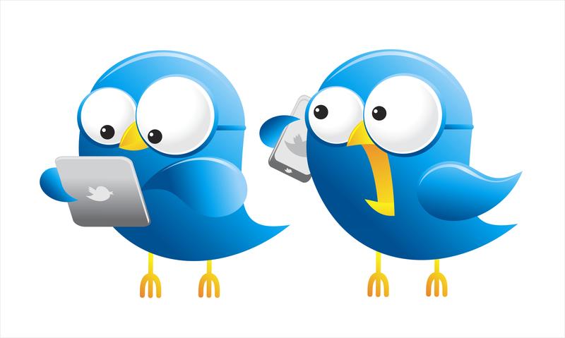 Sokkal többen Twittereznek, mint hinnénk