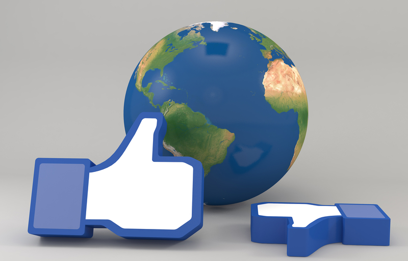 http://www.dreamstime.com/stock-photography-thumbs-up-earth-background-image36681532