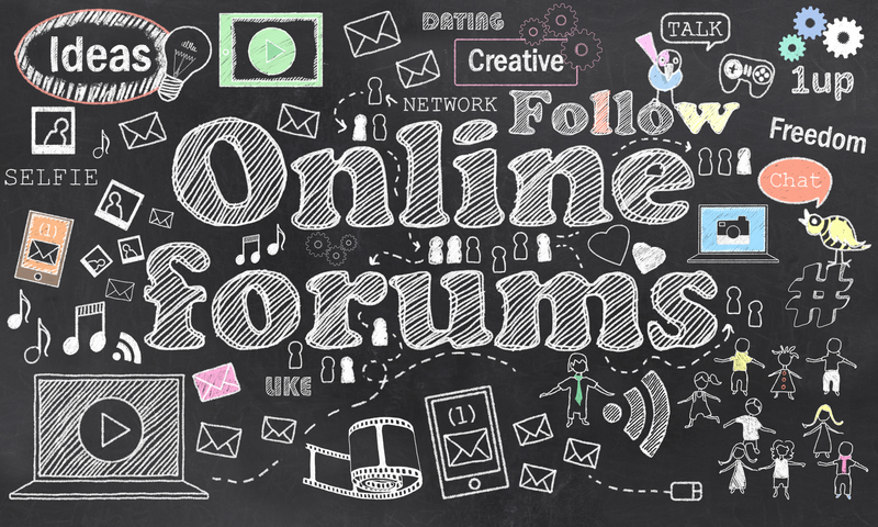 http://www.dreamstime.com/royalty-free-stock-photo-connecting-online-forums-image37623925