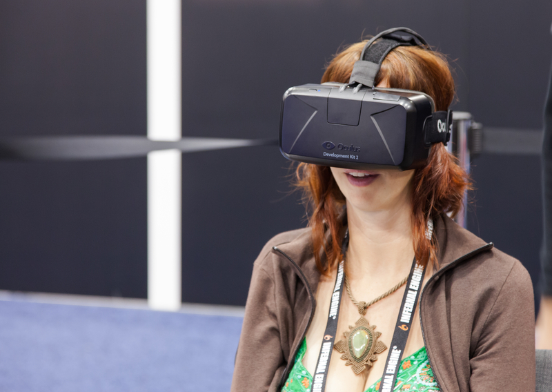 http://www.dreamstime.com/stock-photos-female-game-developer-oculus-vr-vr-headset-unveiling-second-version-rift-its-virtual-reality-pc-just-image40351163