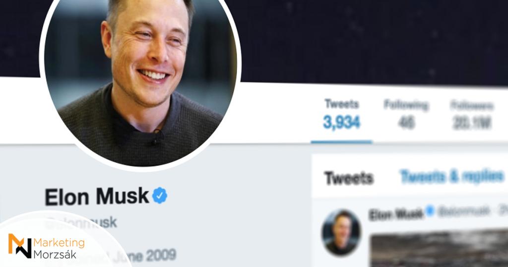Lódított volna Elon Musk a Facebook-oldalak törlésével kapcsolatban?