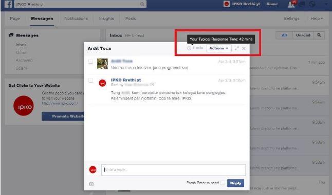 facebook-admin-uzenet