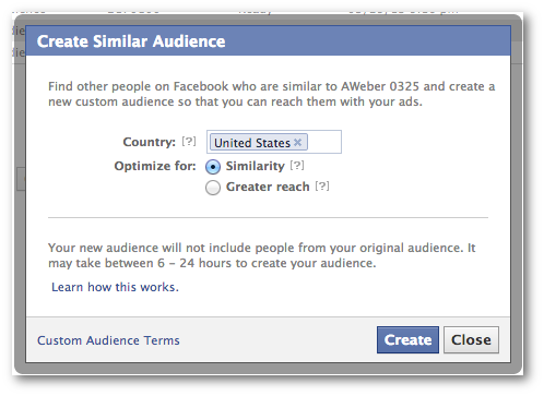 facebook-create-similar-audience