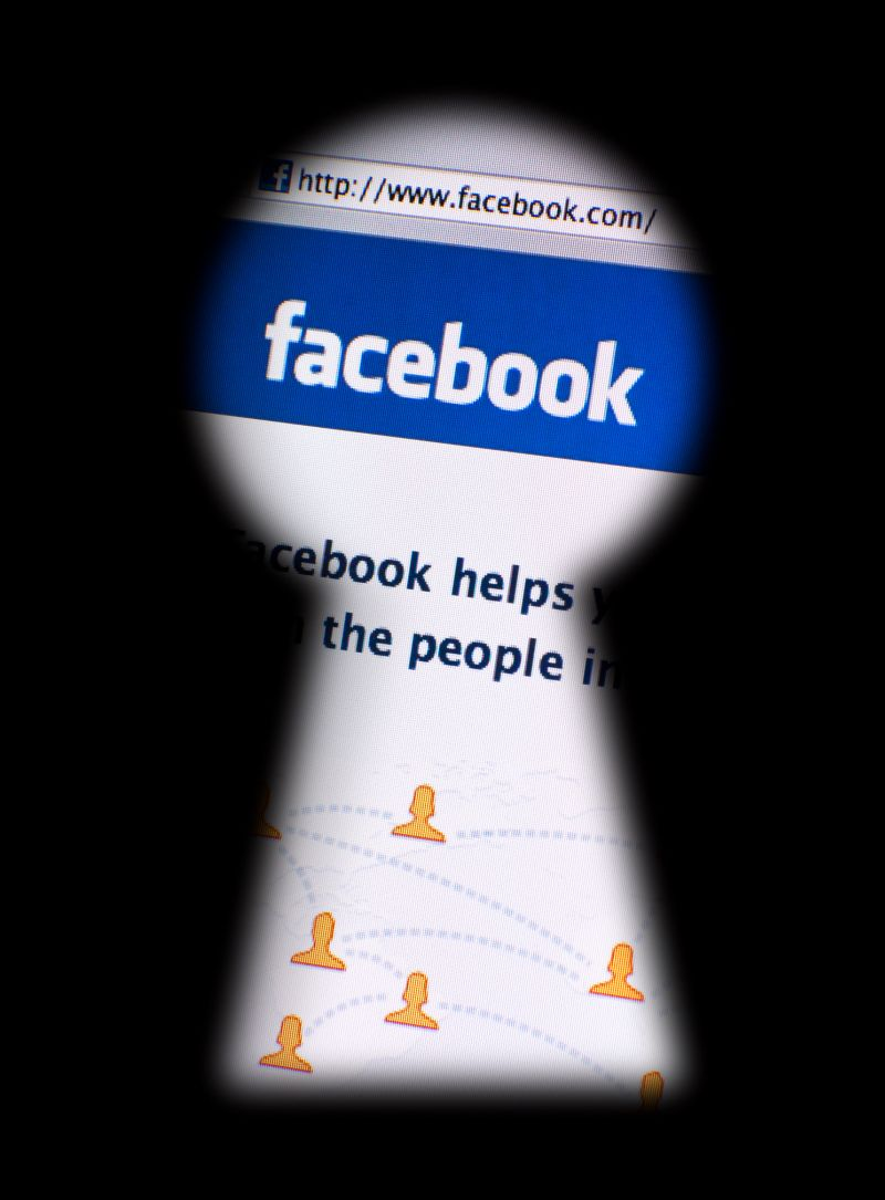 http://www.dreamstime.com/stock-images-facebook-privacy-issues-image19417394