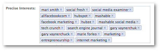 facebook-power-editor-precise-interests-saved-audience