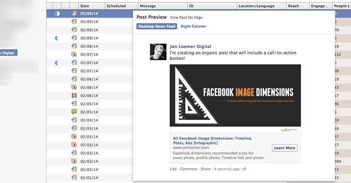 facebook-power-editor-preview-unpublished-post