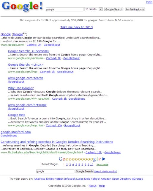 google-1998-easter-egg