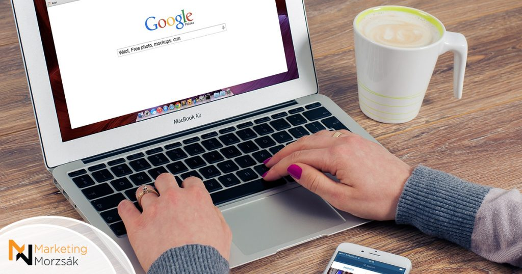 Új külsőt kap a Google Chrome