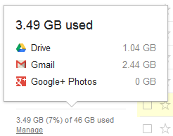 google-drive-storage-details