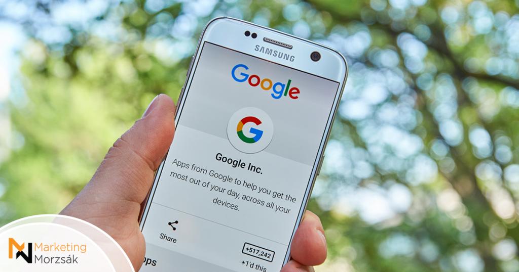 Irtózatos mennyiségű tartalmat blokkolt 2017-ben a Google