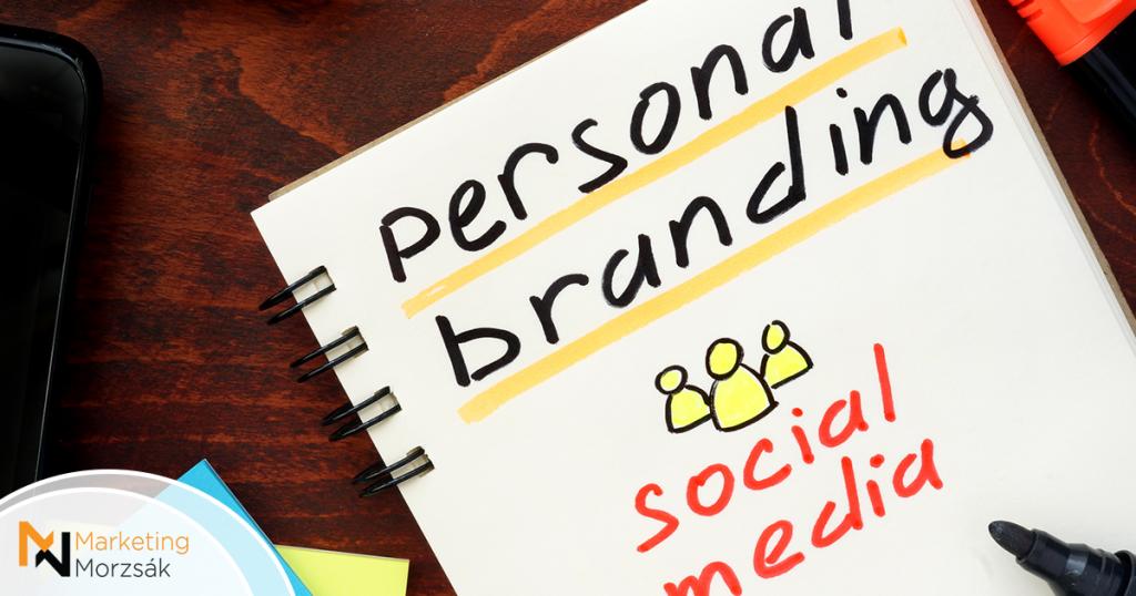 Influencer lennél vagy személyes márkát építenél? Vágj bele tudatosan!