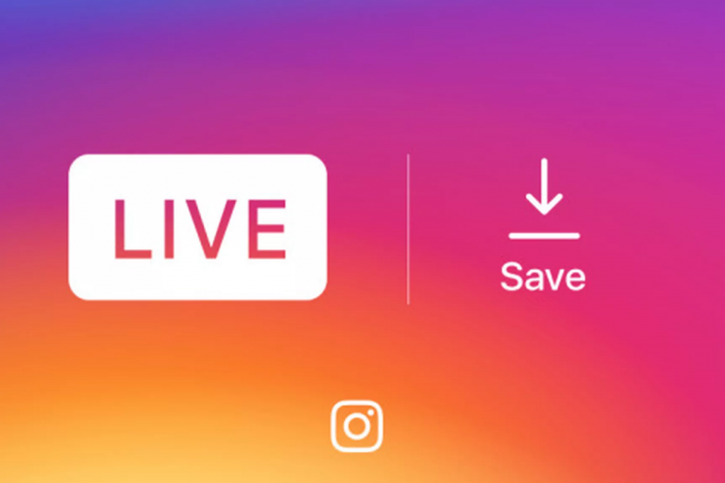 Lementhetők az Instagram Live videók