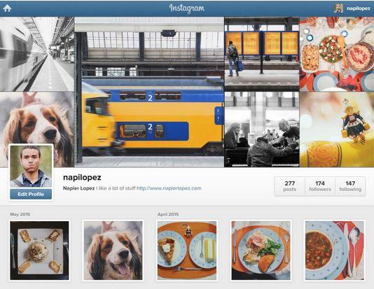 instagram-web-regen